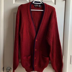 Knitted Cardigan!!